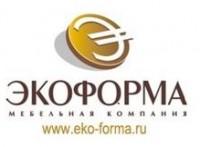 Логотип (торговая марка) ОООМебельная компания Экоформа