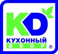 Логотип (торговая марка) Кухонный двор