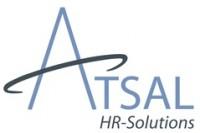 Логотип (торговая марка) ATSAL