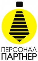 Логотип (торговая марка) Персонал Партнёр