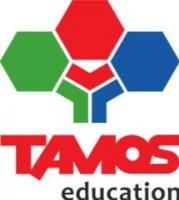Логотип (торговая марка) УЧРЕЖДЕНИЕ ОБРАЗОВАНИЯ «ТАМОС ЭДЬЮКЕЙШН ФИЗИКО-МАТЕМАТИЧЕСКАЯ ШКОЛА»