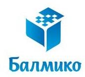 Логотип (торговая марка) БАЛМИКО ТОРГ