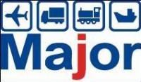 Логотип (торговая марка) Транспортно-Логистический Холдинг Мэйджор