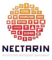 Логотип (торговая марка) Nectarin