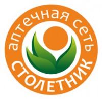 Логотип (торговая марка) Столетник аптечная сеть