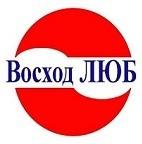 Логотип (торговая марка) Восход Люб