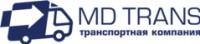 Логотип (торговая марка) ОООМД Транс