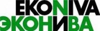 Логотип (торговая марка) ЭкоНива, Российско-германская компания