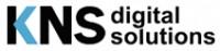 Логотип (торговая марка) KNS digital solutions