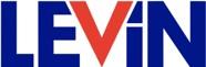 Логотип (торговая марка) LEVIN