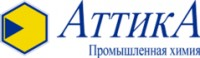 Логотип (торговая марка) ОООАттика ЛКМ