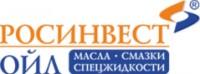 Логотип (торговая марка) РОСИНВЕСТ-Ойл