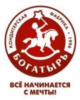 Логотип (торговая марка) ОООБогатырь, КФ