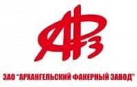 Логотип (торговая марка) АОАрхангельский фанерный завод