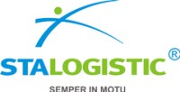Логотип (торговая марка) STALOGISTIC