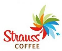 Логотип (торговая марка) Strauss