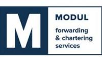 Логотип (торговая марка) ОООМодуль