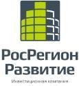 Логотип (торговая марка) Инвестиционная компания РосРегион Развитие