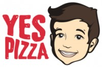 Логотип (торговая марка) YESPIZZA (ИП Гаспарян Г.В. )