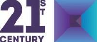 Логотип (торговая марка) Агентство 21 век, КЦ
