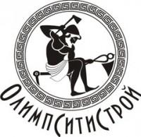 Логотип (торговая марка) ОлимпСитиСтрой