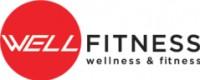 Логотип (торговая марка) Well fitness (ООО Оптима Импорт)