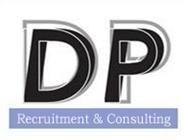 Логотип (торговая марка) Diamond Personnel R&C
