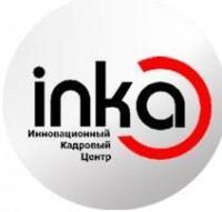 Логотип (торговая марка) Инновационный Кадровый Центр