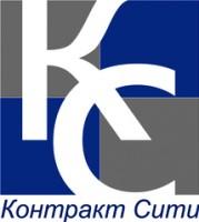 Логотип (торговая марка) ОООКонтракт Сити