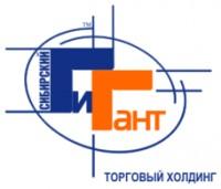 Логотип (торговая марка) Сибирский Гигант, Торговый холдинг