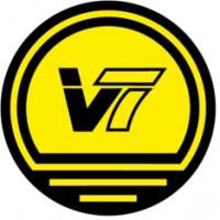 Логотип (торговая марка) V7
