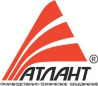 Логотип (торговая марка) ЗАО Атлант, ПТО