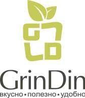Логотип (торговая марка) ОООГрин-Дин
