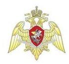 Логотип (торговая марка) Гос. корп. ЦСН ВО Росгвардии