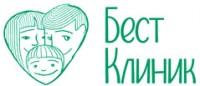 Логотип (торговая марка) Бест Клиник