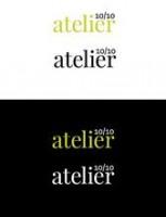 Логотип (торговая марка) Atelier 10/10