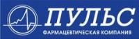 Логотип (торговая марка) ОООФК ПУЛЬС