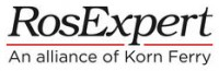 Логотип (торговая марка) RosExpert