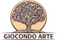 Логотип (торговая марка) Джокондо Арте