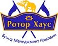 Логотип (торговая марка) Ротор Хаус