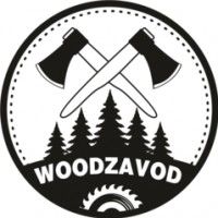 Логотип (торговая марка) ОООWoodZavod