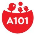Логотип (торговая марка) А101