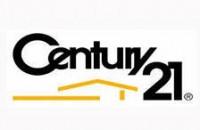 Логотип (торговая марка) Международная сеть агентств недвижимости CENTURY 21 Россия