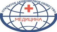Логотип (торговая марка) АОМедицина