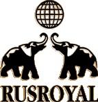 Логотип (торговая марка) ОООРусроял
