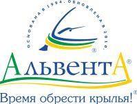 Логотип (торговая марка) ООО Альвента