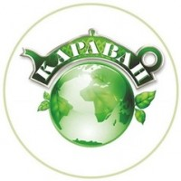 Логотип (торговая марка) Караван