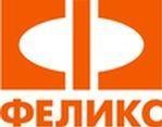 Логотип (торговая марка) ФЕЛИКС, ООО