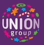 Логотип (торговая марка) UNION Group
