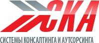 Логотип (торговая марка) ООО«СКА»